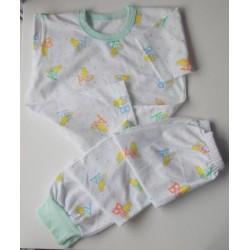 Pyjama imprimé pour enfant