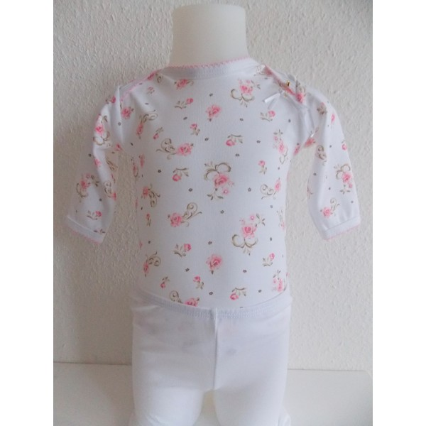 Ensemble Body+Pantalon bébé