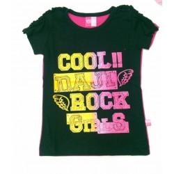 "T-shirt manches courtes ""Cool"" -50%"